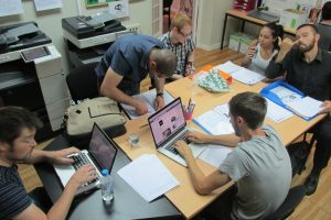 TEFL Course day 4