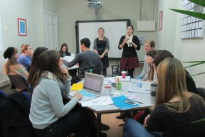 A TEFL Teacher's: Quick Stress Busters for the Classroom