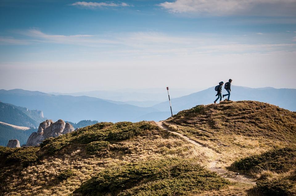 A TEFL Teacher's: Guide to Hiking in Cercedilla