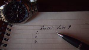 Madrid bucket list