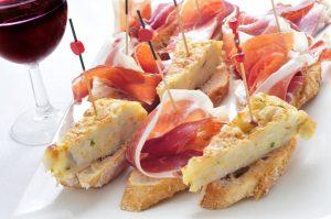 Best of Madrid: Food