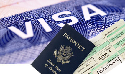 Travel tips: Do I need a visa to go there?