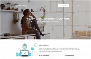 Spotahome - apartment for your TEFL course in Madrid