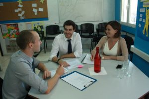 7 tips for nailing the TEFL interview
