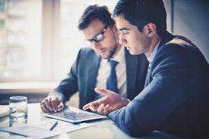 TEFL Teaching: Business English