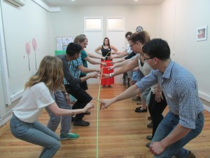 TtMadrid TEFL Teacher Training Course