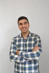 Hector, Director of studies TtMadrid TEFL Course