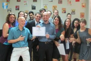 TEFL Certificates in Madrid