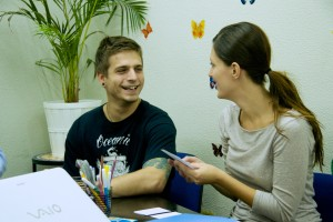 About TTmadrid and our TEFL Courses
