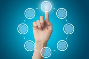 Virtual tools to flip a classroom