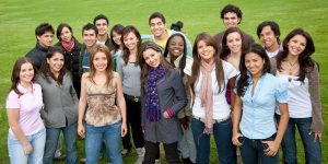 Who takes the tefl course