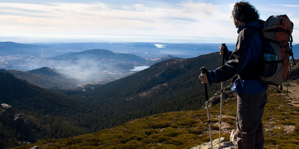 Hiking in Madrid: One destination, endless options