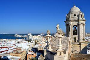 Cádiz travel in spain