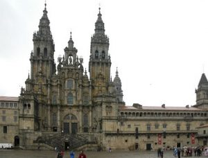 camino santiago travel in spain