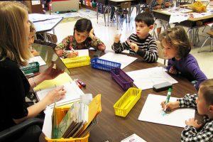 ESL Teacher Resources