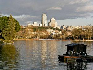 ide to parks in madrid Casa de Campo