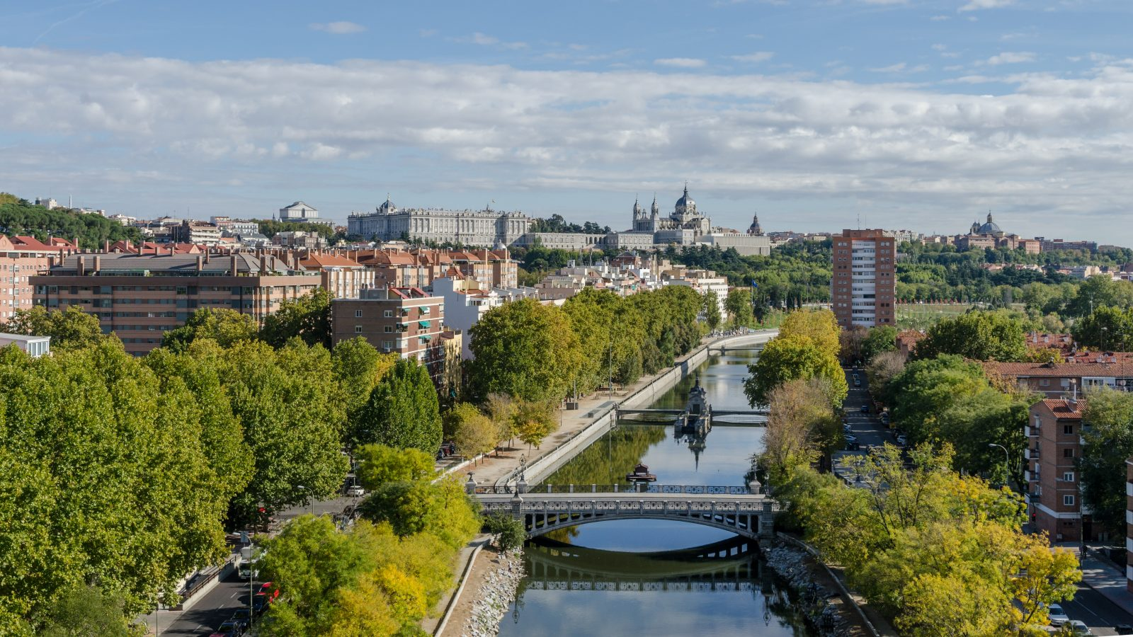 Guide to Parks in Madrid