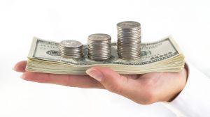 show me the money esl activity