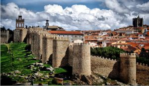 Avila 5 tantalizing reasons to move to Madrid
