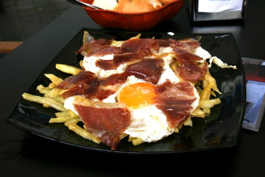 Huevos rotos 5 tantalizing reasons to move to Madrid