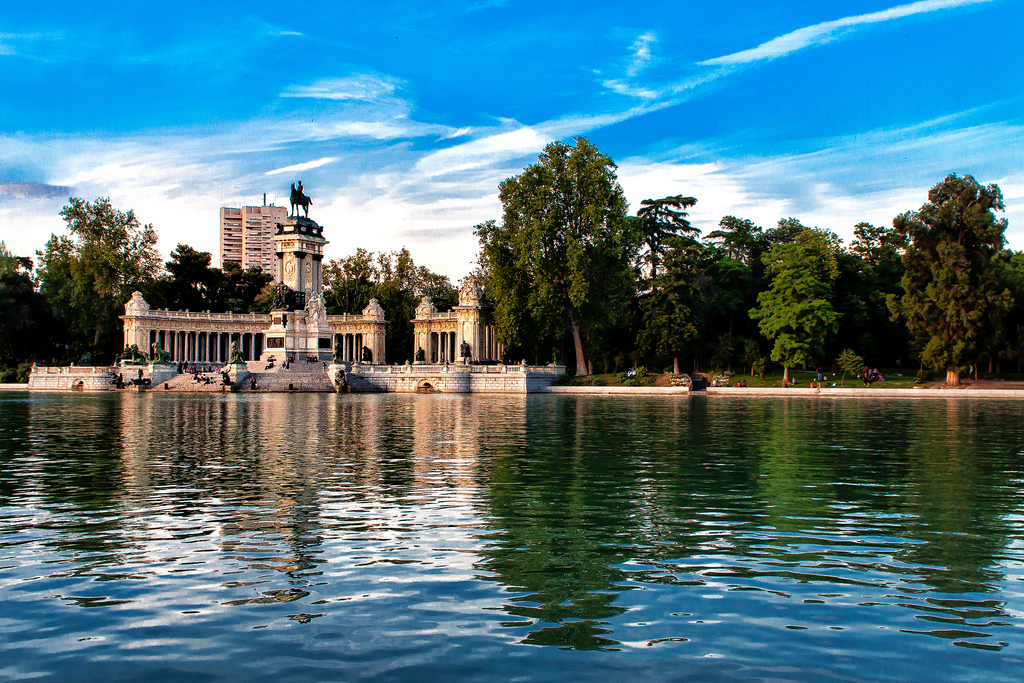Five Tantalizing Reasons to Move to Madrid
