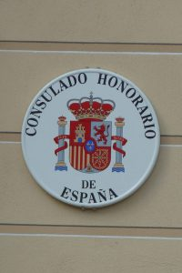 Spanish Consulate student visa in Spain