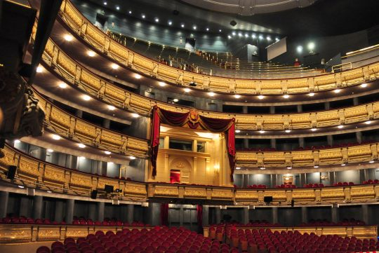 Teatro Real 5 tantalizing reasons to move to Madrid