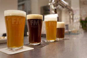 fabrica maravillas best craft beer places in Madrid
