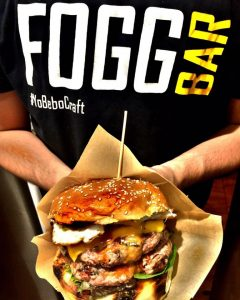 fogg bar best craft beer places in Madrid