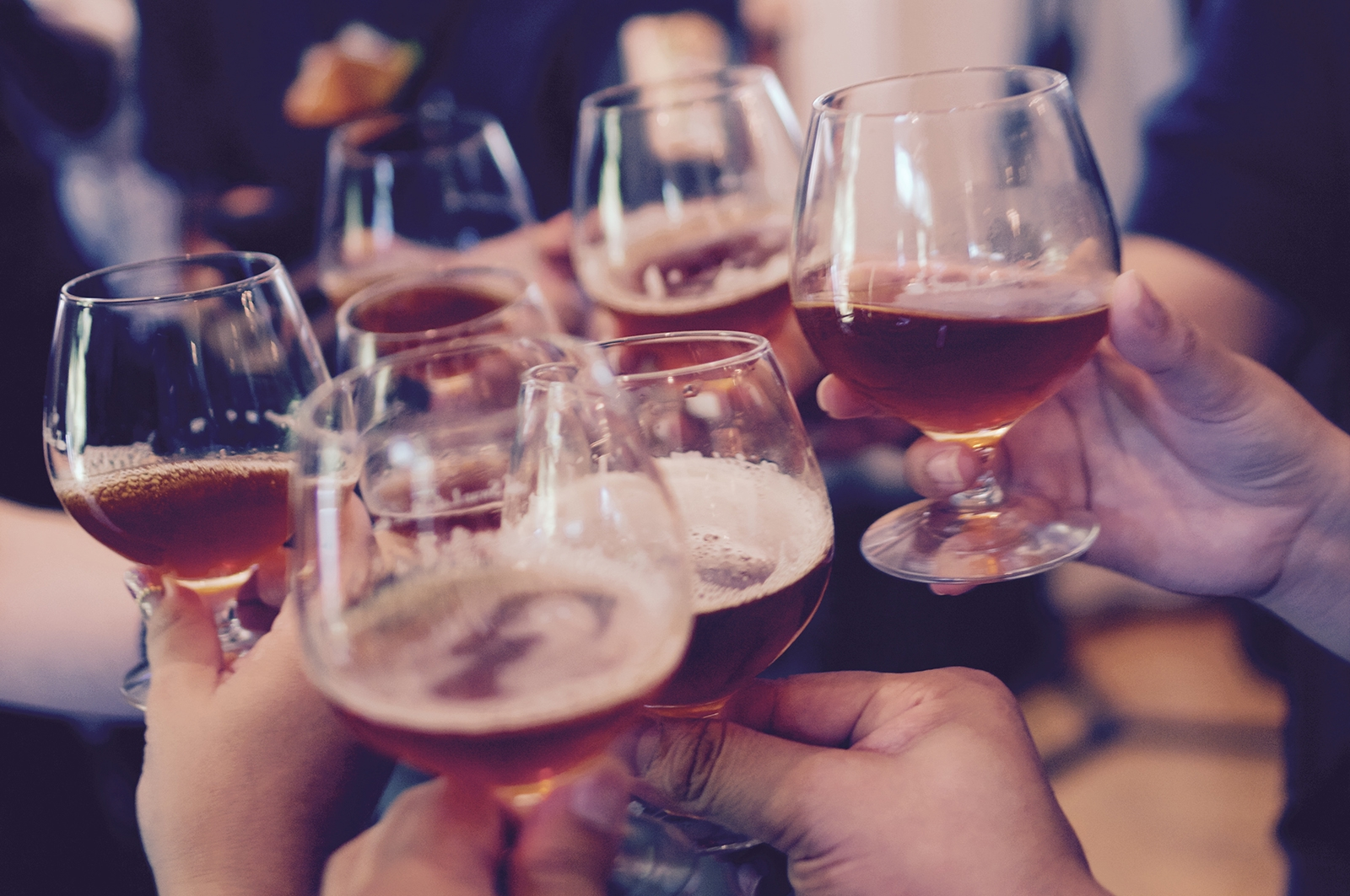 Best Craft Beer in Madrid
