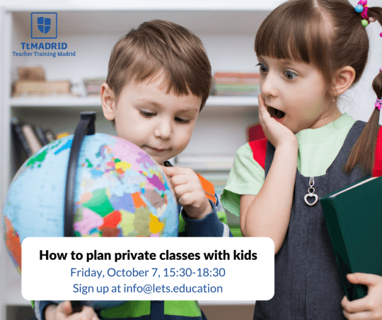 how-to-plan-private-classes-with-kids