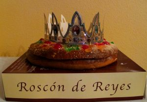 five-reasons-to-spend-christmas-in-madrid roscon de reyes