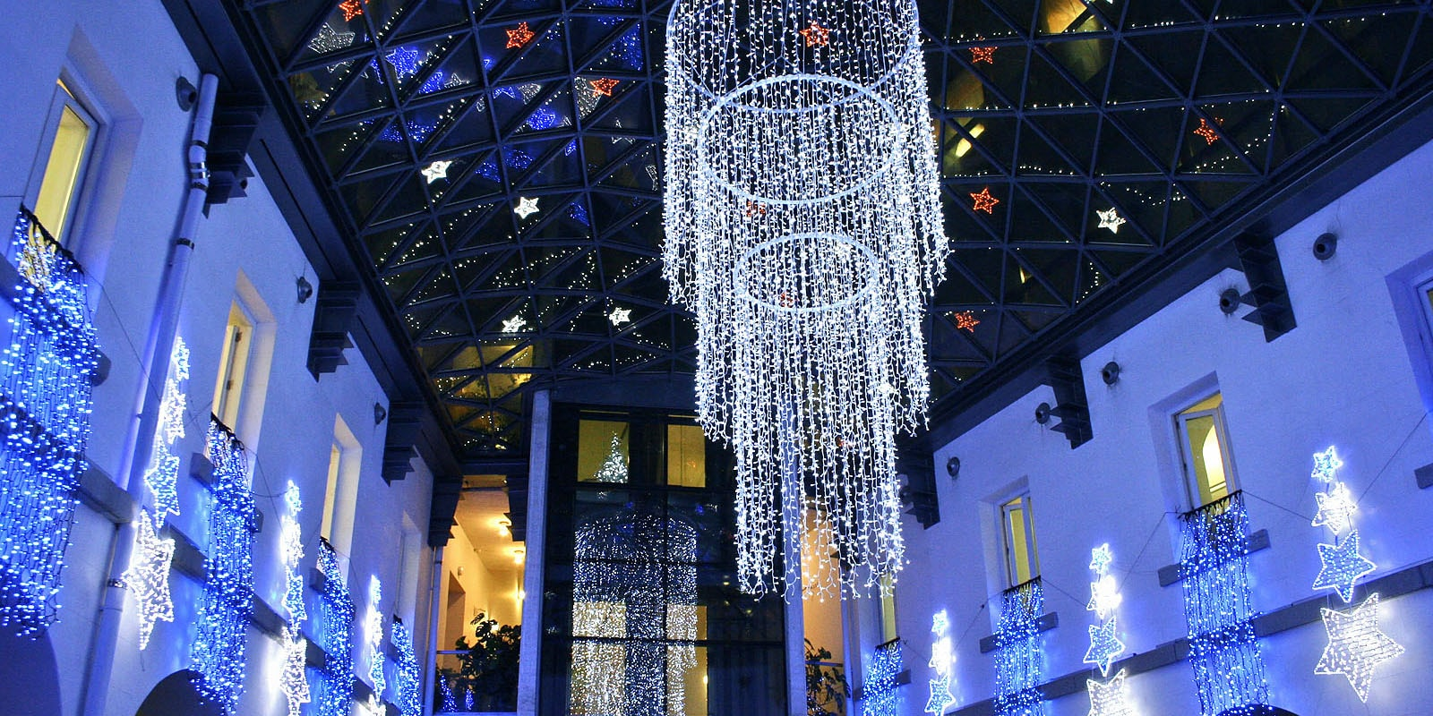 Five Reasons to Spend Christmas in Madrid 2-min