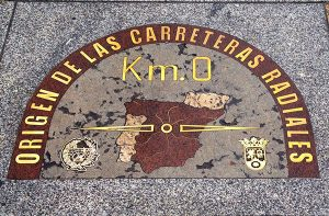 Downtown Neighborhoods in Madrid to live Kilometro cero