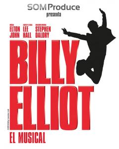 billy elliot madrid 2017