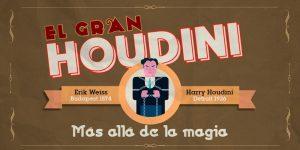 Houdini 4 madrid 2017