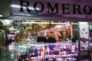The best markets in Madrid Mercado anton martin
