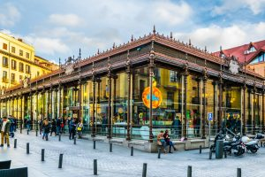 The best markets in Madrid Mercado San Miguel