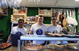 The best markets in Madrid mercado san fernando