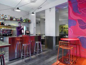Bocacalle best restaurant in chueca, Madrid
