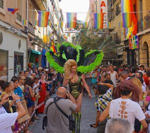 Madrids World Pride Week 2017 2