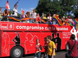 Madrids World Pride Week 2017 3