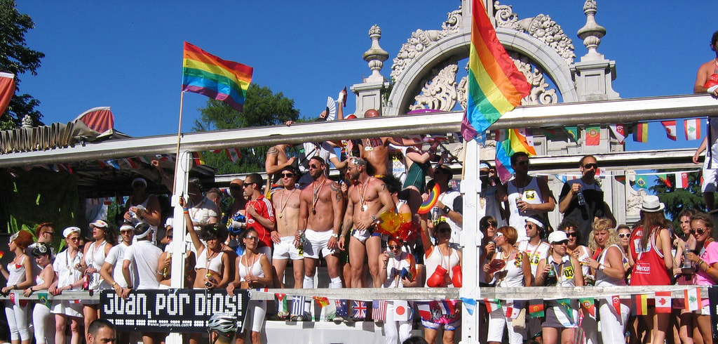 Six things you can't miss at Madrid's World Pride Week 2017