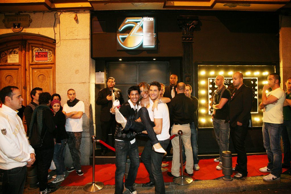 gay madrid studio 54