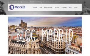 Be Madrid 42 best Madrid blogs