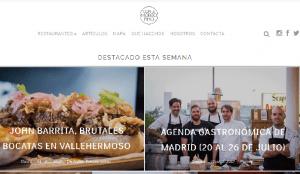 Con el morro fino 42 best Madrid blogs