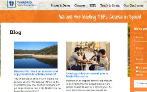 TtMadrid 42 best Madrid blogs