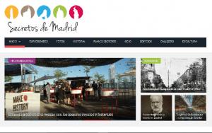 secretos de madrid 42 best Madrid blogs