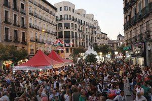 Things not to miss in Madrid 2018 San Lorenzo
