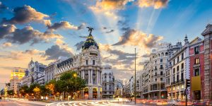Things to do in Madrid 2018